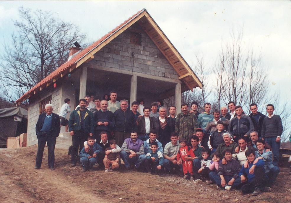 "Lovačko društvo ""Goračići"""