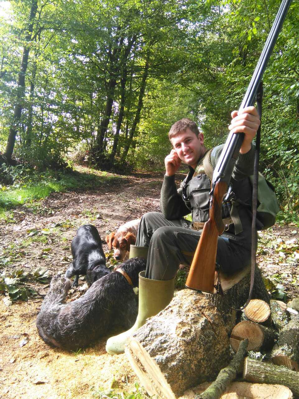 Otvaranje sezone lova na fazana i zeca 2015.