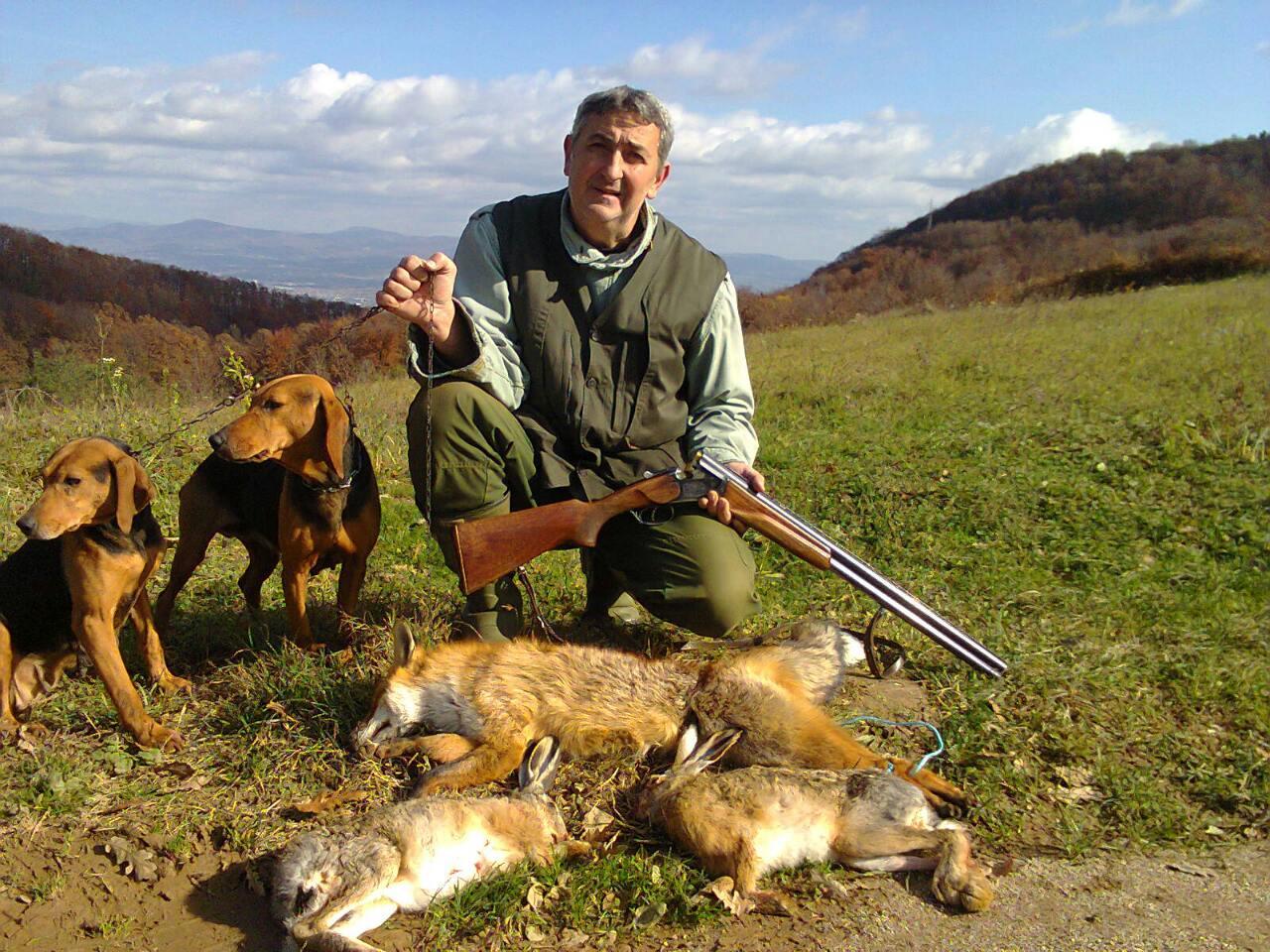 Uspešan lov