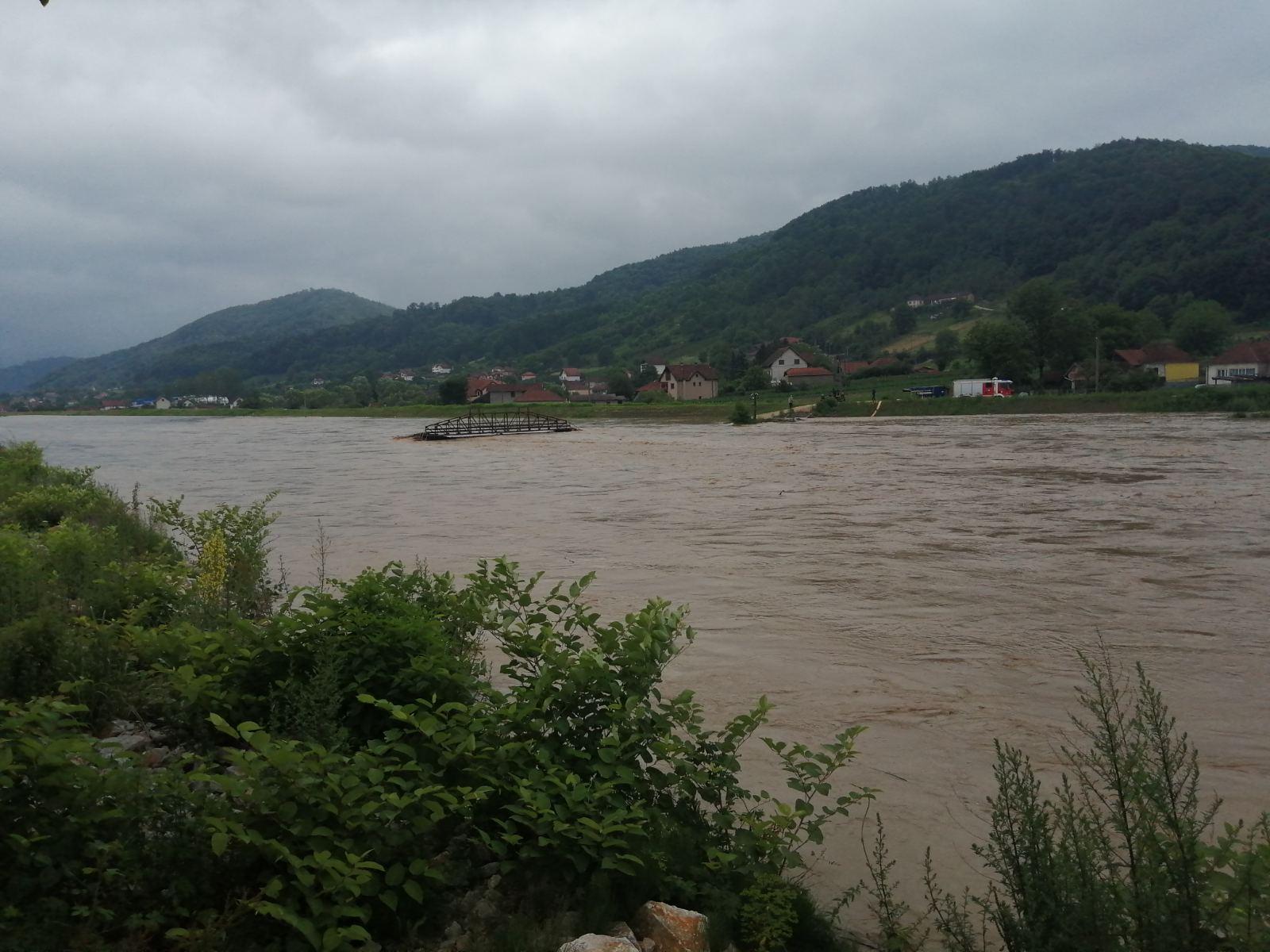 Poplava, 23.06.2020. godine